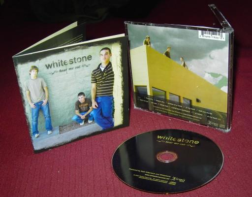 The published album
